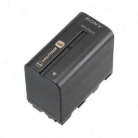 Sony NP-F970 Bateria...