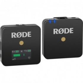 Rode Wireless Go Sistema de...
