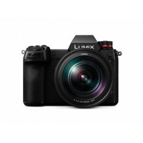 Panasonic Lumix S1 + 24-105mm