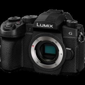 Panasonic Lumix G90 Cámara...