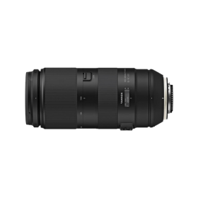 Tamron 100-400mm F/4.5-6.3...