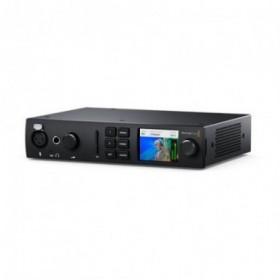 Blackmagic UltraStudio 4K...