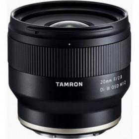 Tamron 20mm F/2.8 Di III...