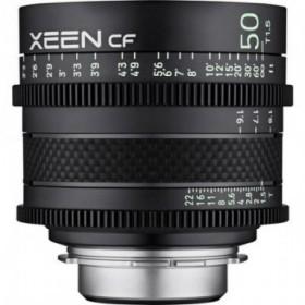 Samyang XEEN CF 50mm T1.5...