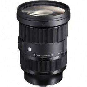 Sigma ART 24-70mm f/2.8 DG...