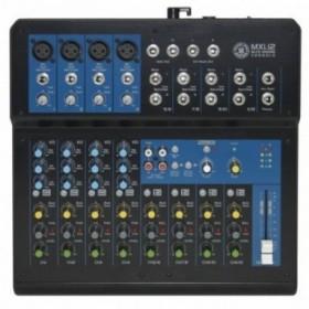 Topp Pro MXI12FX Mezclador...