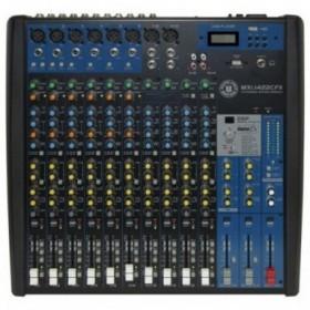 Topp Pro MXI1422 Mezclador...