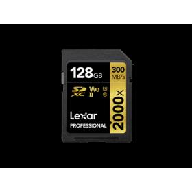 Lexar SDHC 2000x Tarjeta SD...