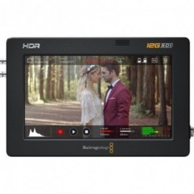 "Blackmagic Video Assist 5""..."