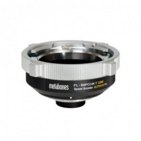 Metabones Speed Booster...