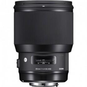 Sigma ART 85mm F1.4 DG HSM...
