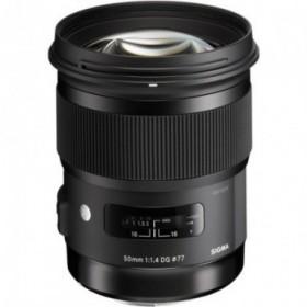 Sigma ART 50mm F1.4 DG HSM...