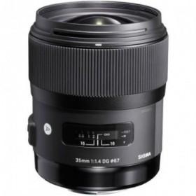 Sigma ART 35mm F1.4 DG HSM...