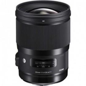 Sigma ART 28mm F1.4 DG HSM...