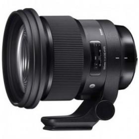 Sigma ART 105mm F1.4 DG AF...