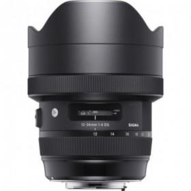 Sigma ART 12-24mm F4 DG HSM...