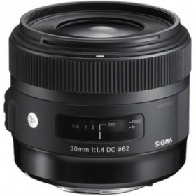 Sigma ART 30mm F1.4 DC HSM...