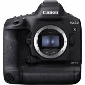 Canon EOS-1D X Mark III...