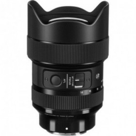 Sigma ART 14-24mm F2.8 DG...