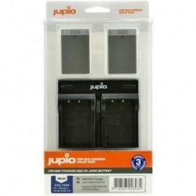 Jupio COL1004 Pack de 2...