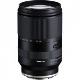 Tamron A071 Objetivo Full...