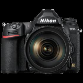 Nikon D780 + 24-120 mm F4