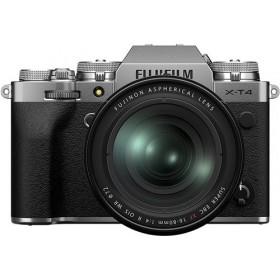 FujiFilm X-T4 + 16-80mm -...