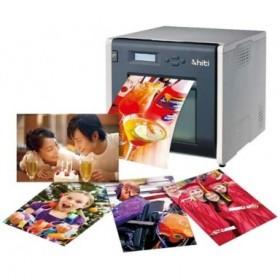 HiTi P525L Nueva Impresora...