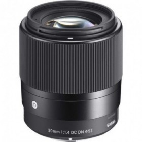 Sigma ART 30mm F1.4 DC DN...