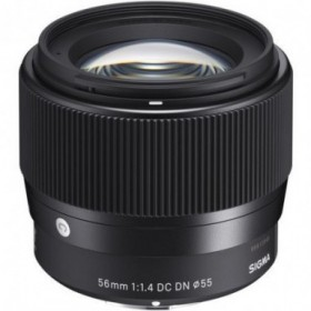 Sigma ART 56mm F1.4 DC DN...