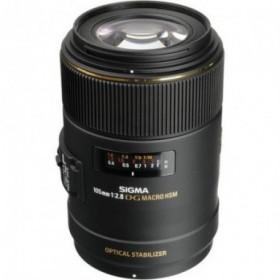 Sigma 105mm F2.8 EX DG HSM...