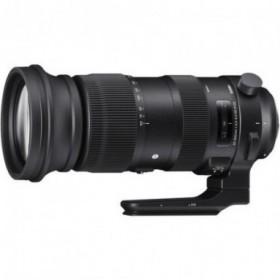 Sigma ART 60-600mm F4.5-6.3...