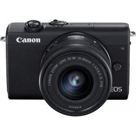 Canon EOS M200 + EF-M...