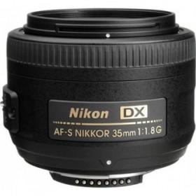 NIKKOR AF-S 35MM F1.8G ED -...