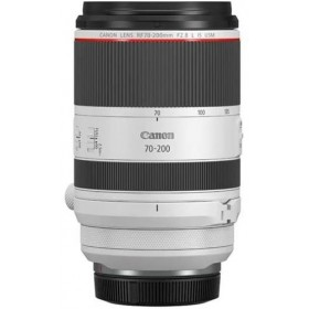 Canon RF 70-200mm F2.8 L IS...