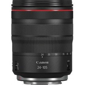 Canon RF 24-105mm F4L IS...