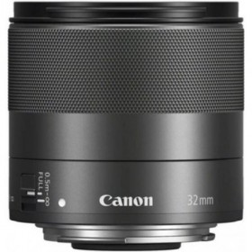 Canon EF-M 32mm F1.4 MACRO...