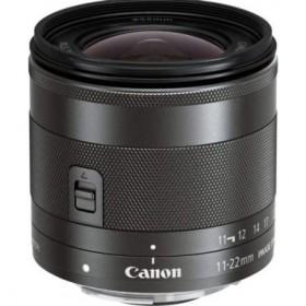 Canon EF-M 11-22mm F/4-5.6...