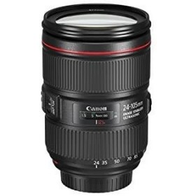 Canon EF 24-105MM F4L IS II...