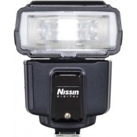 Nissin I600 - Flash GN60...