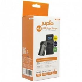 Jupio LNI0034 Cargador USB...