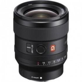 Sony FE 24mm F1.4 GM con...