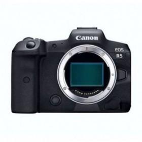 Canon EOS R5 cuerpo