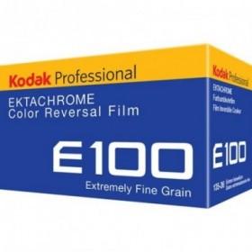 Película Ektachrome...