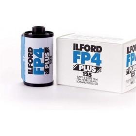 Película Ilford b y n FP4...