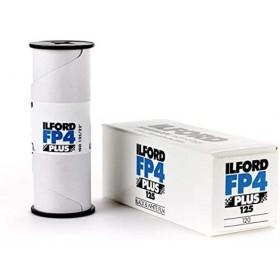 Película Ilford FP4 Iso 125...