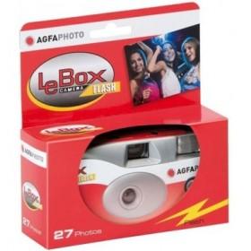 AgfaPhoto LeBox Flash -...