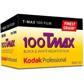 Película Kodak Tmx 100 36 exp