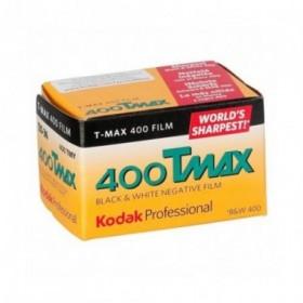 Película Kodak Tmx 400 36 exp