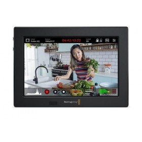 "Blackmagic Video Assist 7""..."